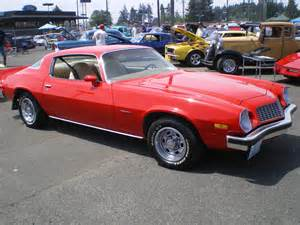 1976 Chevrolet Camaro 1976 Chevrolet Camaro Images Pictures And