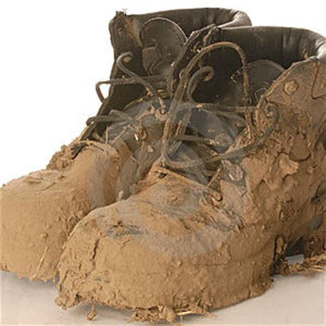 muddy boots ppw all the news