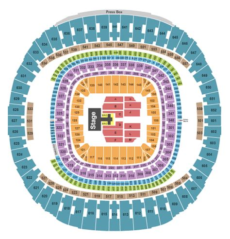 bayou country superfest seating chart bayou country superfest mercedes superdome new