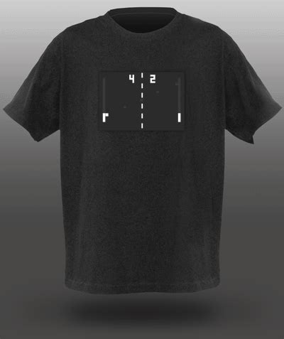 Awesom Of Black T Shirt Keren Print 15 coolest and awesome integrated t shirts