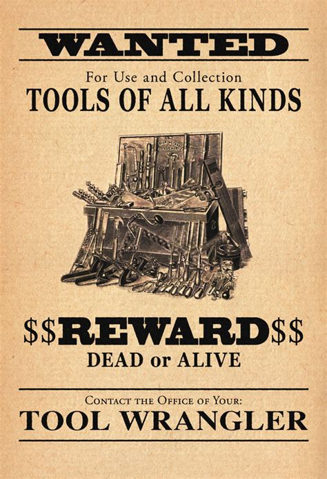 tools wanted wanted list zen grain
