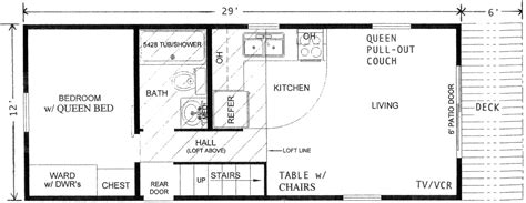 14x40 floor plans 14x40 cabin floor plans memes