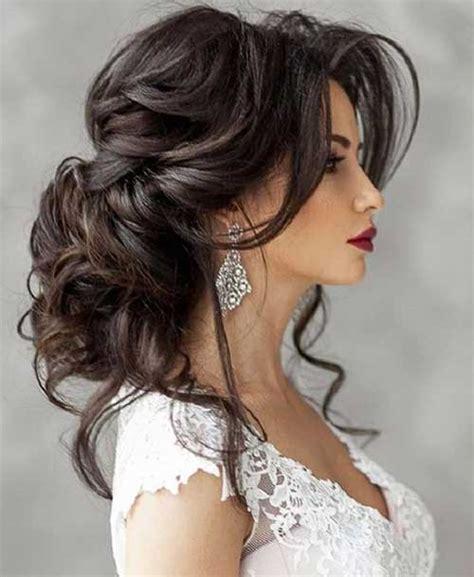 wedding hair using nets totally beautiful wedding hairstyles for women long
