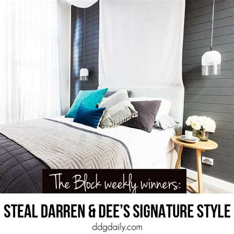the block bedroom designs 110 best images about darren and dee the block glasshouse