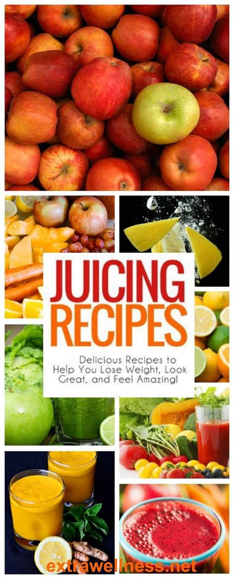 Detox Juice Recipes For Weight Loss by The Ultimate Juicing Recipes For Weight Loss The