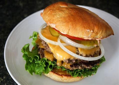 Handmade Hamburgers - image gallery burgers
