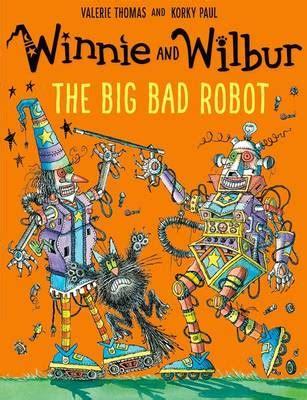 winnie and wilbur winnies 0192748491 winnie the witch waterstones