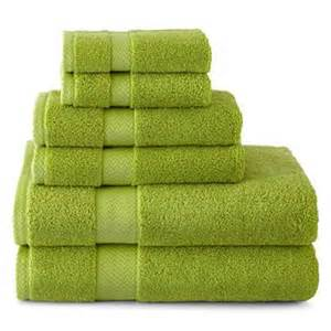 bath towels jcpenney jcp home 6 pc towel set jcpenney me and krispy