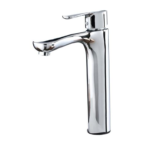 industrial bathroom faucets commercial bathroom faucets shop avanity brushed nickel 2