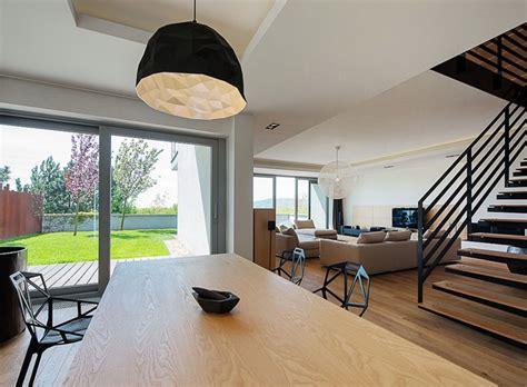 at home design interior of a duplex apartment interiorzine
