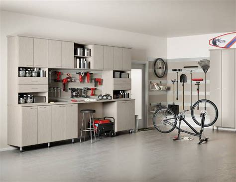 Garage Cabinets Design 13 Garage Cabinet Designs Ideas Design Trends
