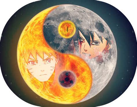 naruto yin yang naruto sasuke vs itachi wallpaper gallery