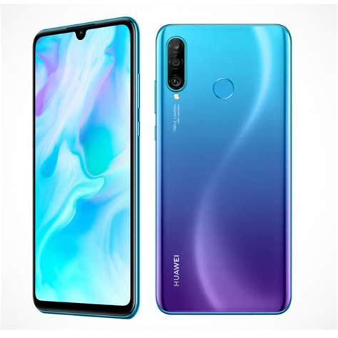 huawei p30 lite 128gb dual sim blue
