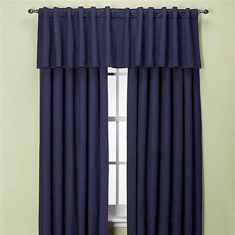 curtain rod 108 inches buy union square 108 inch rod pocket back tab window