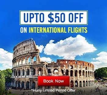 deals on airline ticket booking cheap flights in usa vacation packages bookotrip
