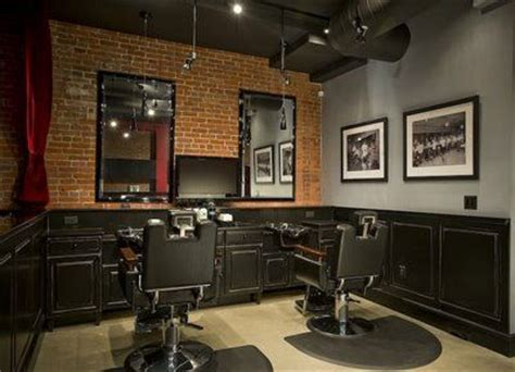 Barber Shop Decor Ideas by 46 Best Images About Barbershop Ideas On