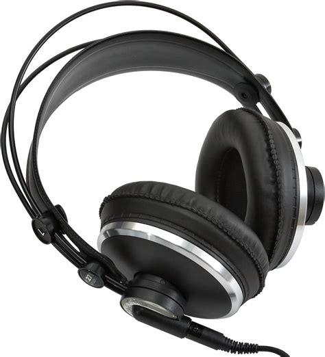 Headphone Studio Review Akg K 271 Studio Headphones