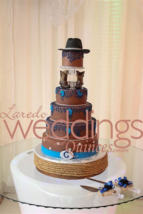 quinceanera western themes western themed quinceanera western cake chocolate http