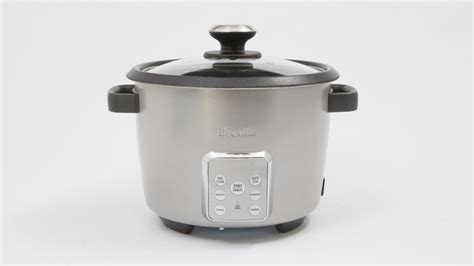 Grains Rice Cooker breville brc550sil the multi grain rice cooker reviews choice