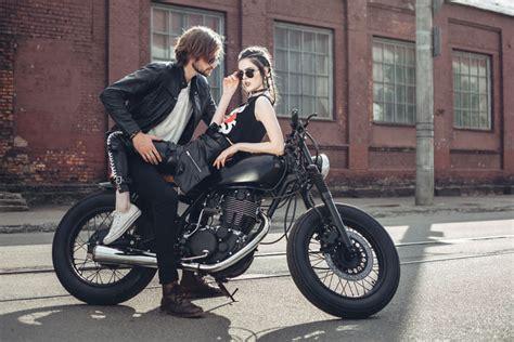 Motorrad Gang Film by How To Impress A Biker Girl