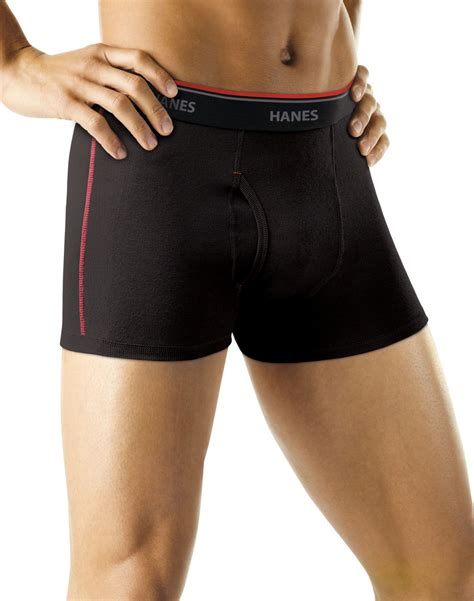Hanes Comfort Cool Boxer Briefs by Hanes S Sport Cool Dri 174 Leg Boxer Briefs With