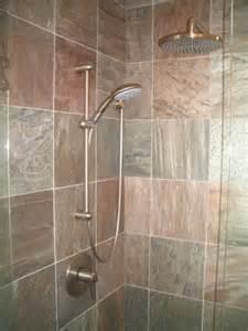 kerdi master bathroom shower remodel in fort collins