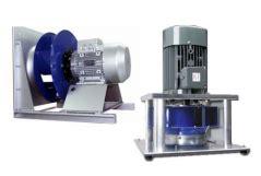 direct drive plenum fans custom air handling units direct drive fans dac sales