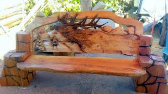 carved benches carved wooden benches pollera org