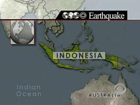 earthquake news indonesia today indonesia earthquake today was a powerful 7 8 magnitude