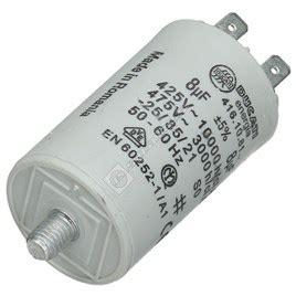 ducati capacitor 8uf tumble dryer capacitor 8uf espares