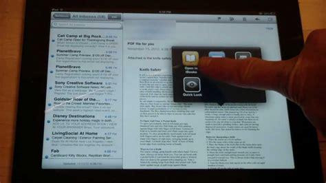 convertir imagenes a pdf en ipad how to save pdf files to an ipad youtube