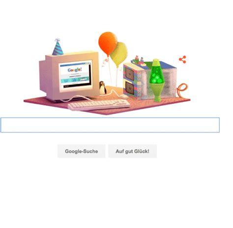 doodle startseite doodle feiert seinen 17 geburtstag am 27