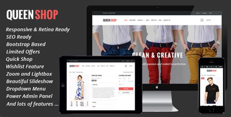 wordpress themes like shopify queen responsive shopify theme shopify wordpress