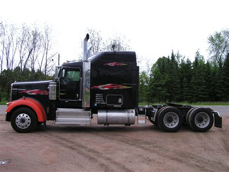 used kenworth used 2009 kenworth w900 for sale 1649