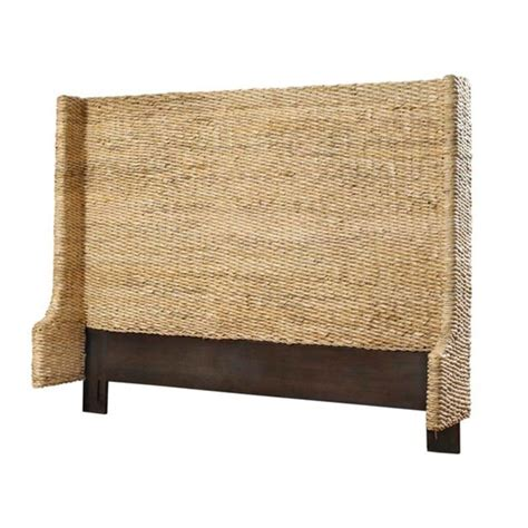 siesta california king headboard
