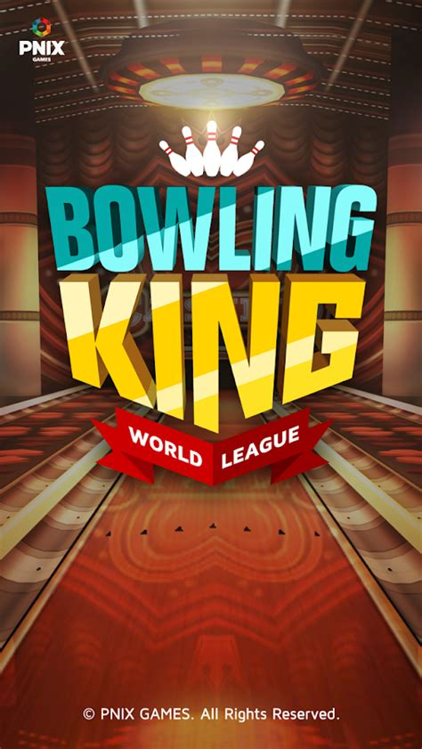 bowling king bowling king the real match android apps on play
