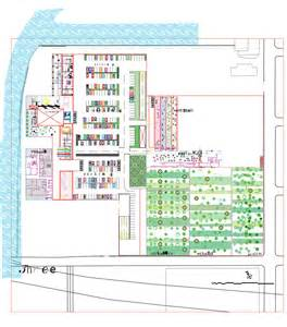 Walmart Store Floor Plan student works wal medley mixed up m 233 lange montage mash