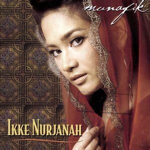 album best of the best ikke nurjanah merpati putih ikke nurjanah stats and photos last fm