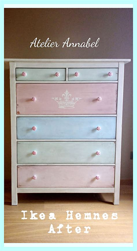 chalk paint muebles ikea chalk painted dresser makeover reader featured project