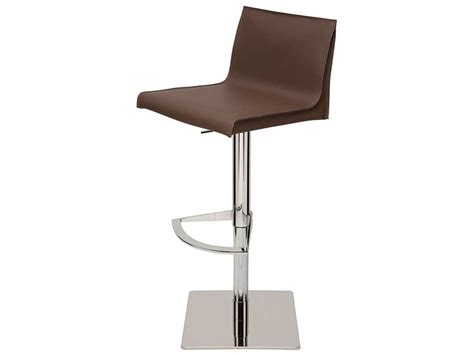 Nuevo Colter Counter Stool by Nuevo Living Colter Adjustable Swivel Swivel Table