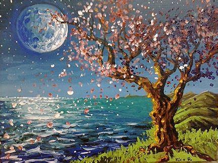 paint island groupon paint nite melancholia