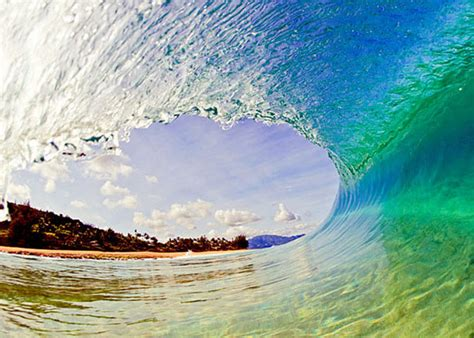the sea within waves and the meaning of all things books me inside the wave photography by clark