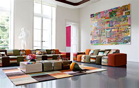 colorful living room designs colorful living rooms home garden design