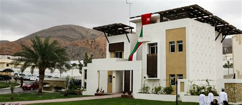 Architectural Wall Systems Oman - architecture