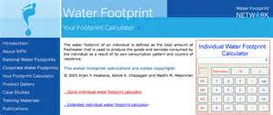 Hands Free Faucets Water Footprint Calculator 187 Sustainability 187 Boston