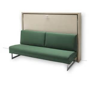 Murphy Bed Sofa The Houdini Sofa Murphy Bed Italian Murphy Beds