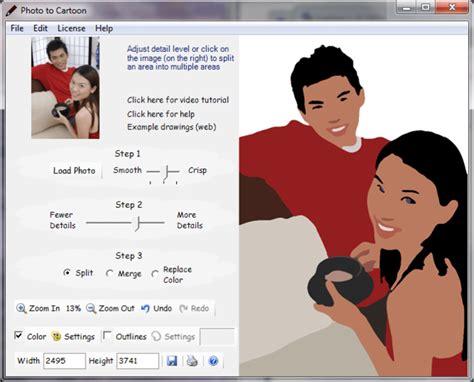 poto tato kartun photo to cartoon free download for windows 10 7 8 8 1