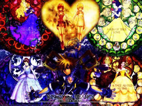 kingdom hearts kingdom hearts kingdom hearts photo 27963333 fanpop