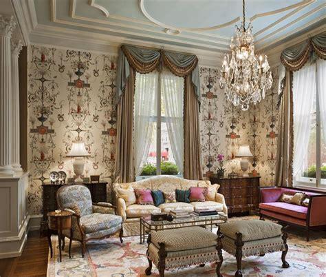 decoracion estilo ingles aristocratico estilos