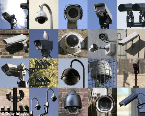 do i have to pay red light camera ticket one cctv camera for every 32 people in big brother britain